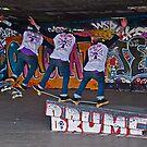 Skateboarder v4 by JMChown