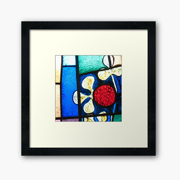 Coventry Cathedral 6 Framed Art Print