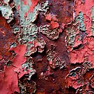 Paint Decay 1 by shiro