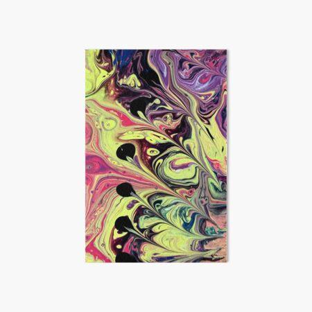Colour Mind Art Board Print
