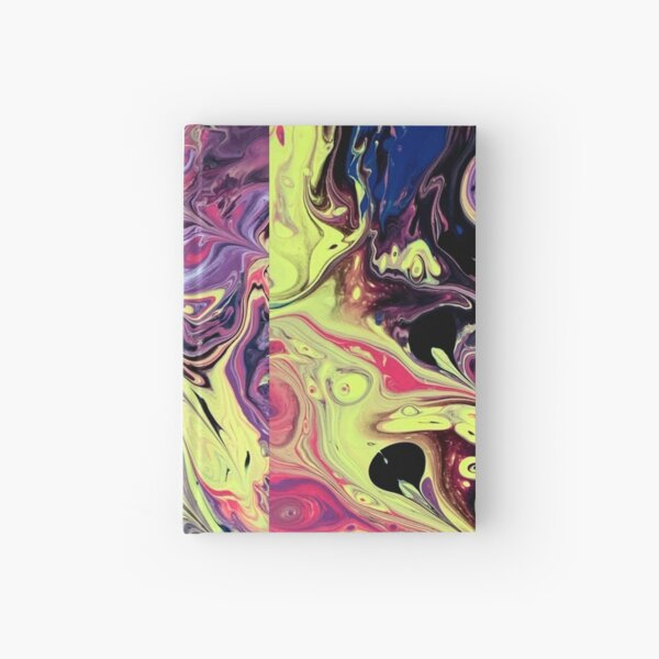 Colour Mind Hardcover Journal