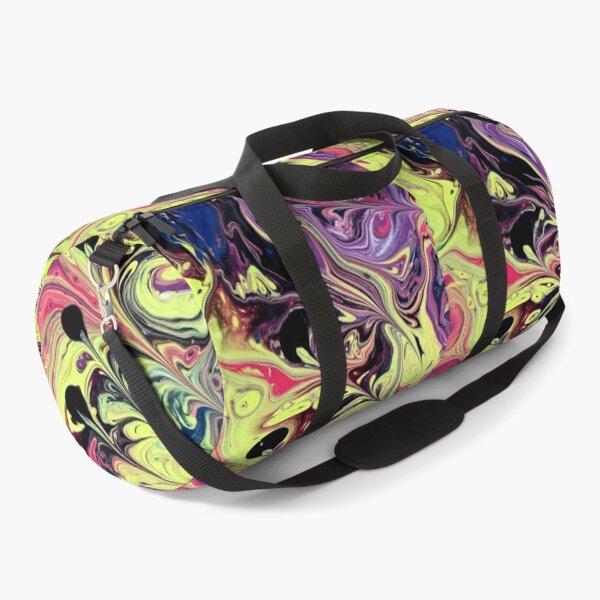 Colour Mind Duffle Bag