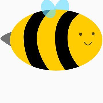 Bee by 1stKarkan