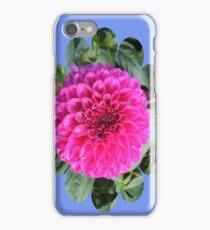 Bright Flower Iphone case iPhone Case/Skin