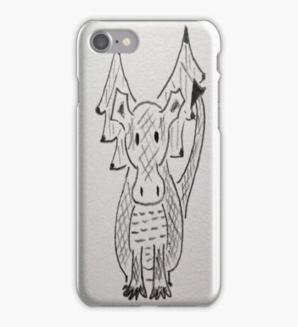 Little Dragon iPhone Case/Skin