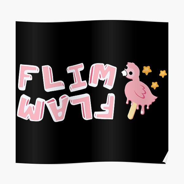 Flim Flam Youtube Poster