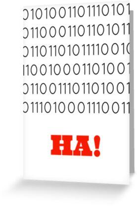 Binary Insults by Pistonpopper