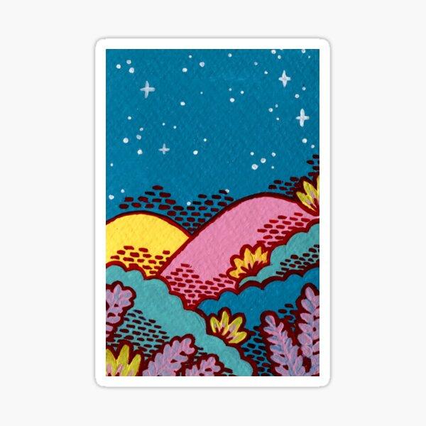 Magical Lands Sticker