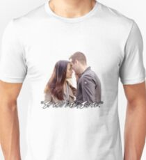 Nikita - If you die, I die. Unisex T-Shirt