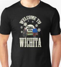 Welcome To Wichita Unisex T-Shirt