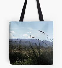 Mountains of Tennessee Tote Bag