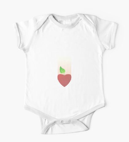 not only artichokes have hearts... Kids Clothes