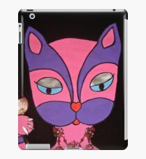 Cat iPad Case #6 iPad Case/Skin