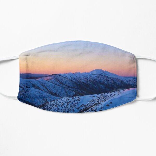 Mt Hotham Landscape Mask