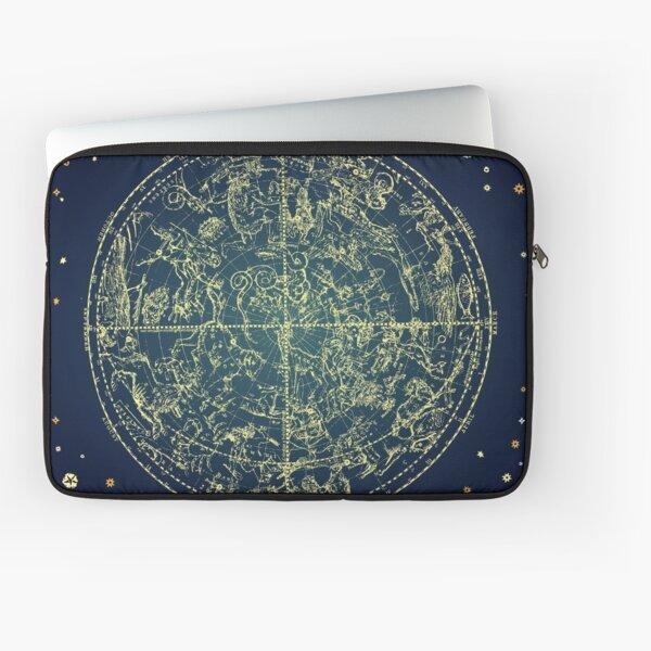 Zodiac Laptop Sleeve