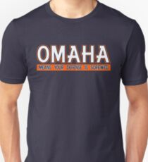 "VICTRS ""OMAHA"" T-Shirt"