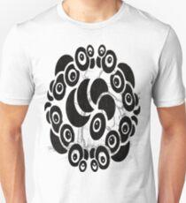 Ring of Eyes Shirt Unisex T-Shirt