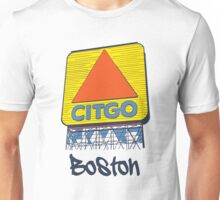 CITGO Boston 2014 Unisex T-Shirt