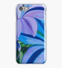 Agapantha iPhone Case/Skin