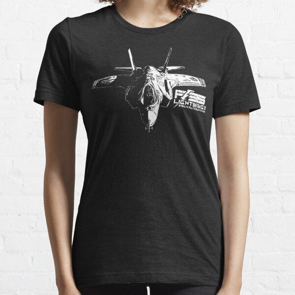 F-35 Lightning II Essential T-Shirt