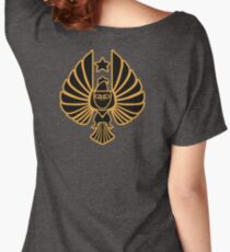 Pacific Rim Jeager Falcon Women's Relaxed Fit T-Shirt