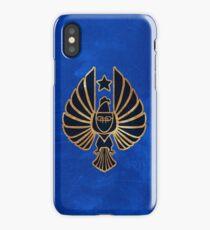 Pacific Rim Jeager Falcon iPhone Case