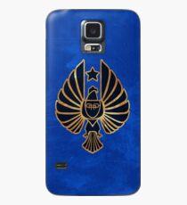 Pacific Rim Jeager Falcon Case/Skin for Samsung Galaxy