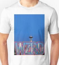 WZRD Seattle T-Shirt