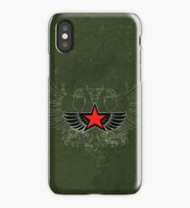 Cherno Alpha Eagles iPhone Case/Skin