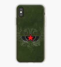 Cherno Alpha Eagles iPhone Case