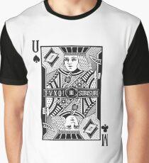 TVXQ/DBSK Tense Repackaged 'Spellbound' Graphic T-Shirt