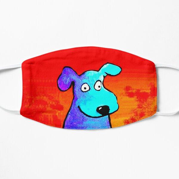 HOOZA GOOD DOG? Flat Mask