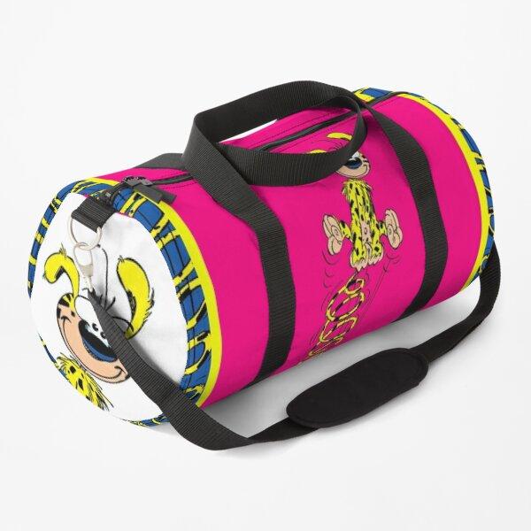 Marsupilami - Spring - Pink Duffle Bag