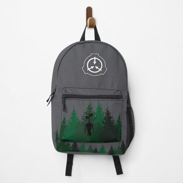 Siren Head Backpack Backpack