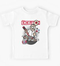 Stan's ExcelsiO's Kids Tee