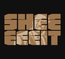 The Senator's Sheeeit   Unisex T-Shirt
