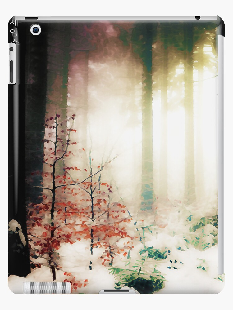 Winter by Nev3r