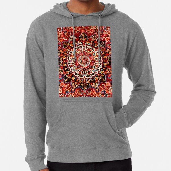 Ethnic Tribal Digital Abstract Ornament Unisex Men/'s Cotton Trendy Printed Sweatshirt Jumper Pullover