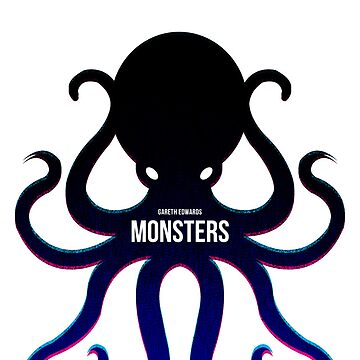 Monsters (2010) by rlockley