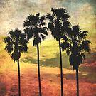 4 Palms Part Deux by Honey Malek