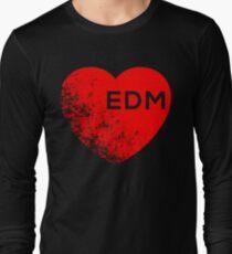 EDM Long Sleeve T-Shirt