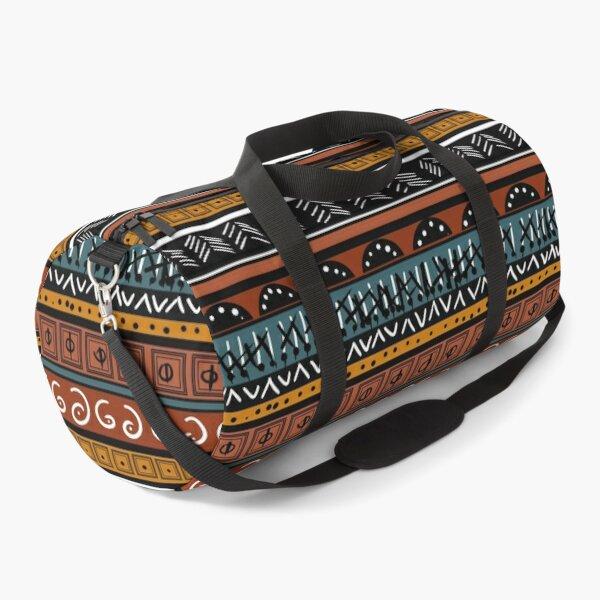 African wildness Duffle Bag