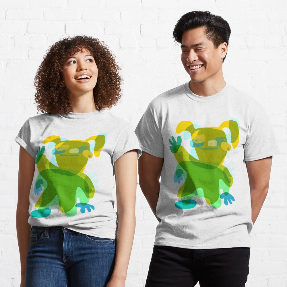 Dance humanum Classic T-Shirt