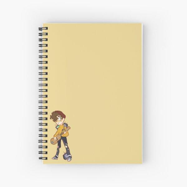 Wilbur Soot Spiral Notebook
