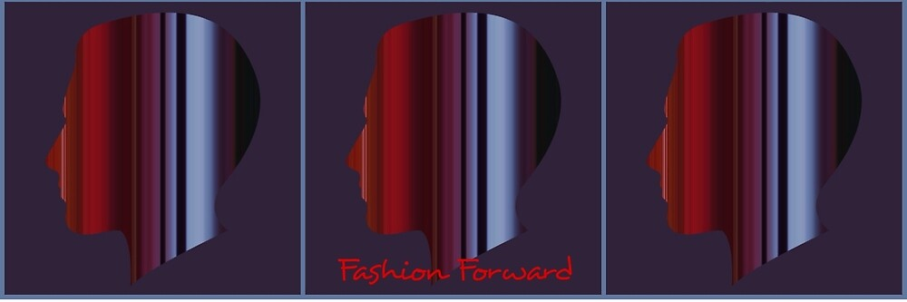 Fashion forward 3 by DerekEntwistle