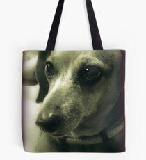 Rosiegirl Tote Bag
