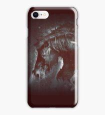 DARK HORSE iPhone Case/Skin