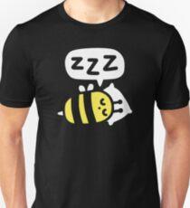 Slumber Bee Unisex T-Shirt