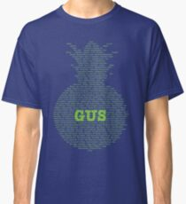 Gus's Nicknames (Psych) Classic T-Shirt
