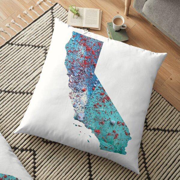 California Floor Pillow